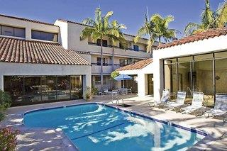 Hotel BEST WESTERN Redondo Beach Inn - USA - Kalifornien
