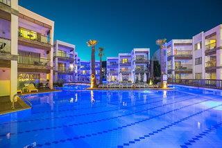 Hotel Mio Bianco - Akyarlar (Bodrum) - Türkei