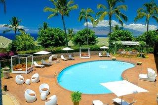 Hotel Wailea Maui - USA - Hawaii - Insel Maui
