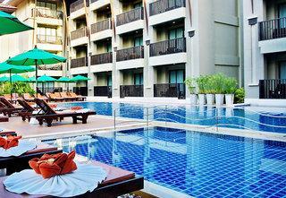 Hotel Ananta Burin Resort - Thailand - Thailand: Krabi & Umgebung
