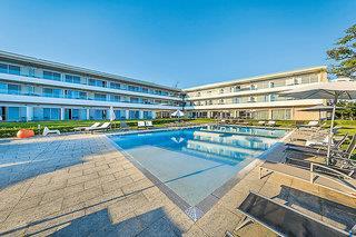 Hotel Palace Monte Real - Portugal - Costa de Prata (Leira / Coimbra / Aveiro)