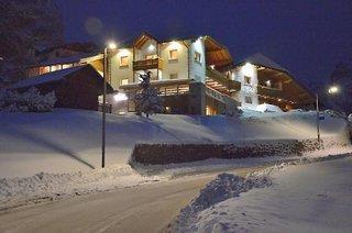 Hotel Fanes Wolkenstein - Wolkenstein (Selva Gardena) - Italien