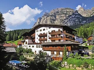 Hotel Dolomiti La Villa - Italien - Trentino & Südtirol