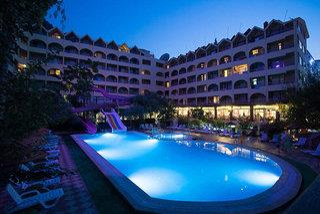 Hotel Adaburnu Gölmar