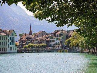 Hotel Royal St.Georges - Schweiz - Bern & Berner Oberland