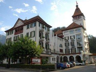 Hotel Mattenhof Resort - Schweiz - Bern & Berner Oberland
