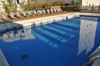 Hotel Avant Aeropuerto - Spanien - Madrid & Umgebung
