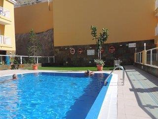 Hotel Villa Del Mar - Spanien - Gran Canaria
