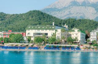 Hotel L'Ancora Beach - Türkei - Kemer & Beldibi