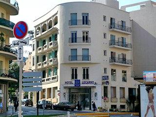 Hotel Locarno - Frankreich - Côte d'Azur