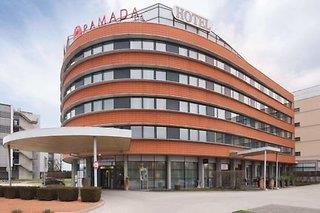 Hotel Courtyard by Marriott Graz - Österreich - Steiermark