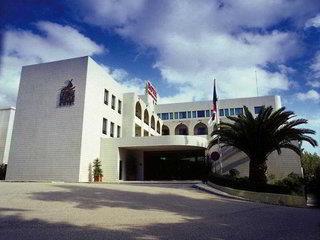 Hotel Leziria Parque - Portugal - Lissabon & Umgebung