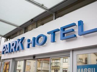 Park Hotel Porto Gaia - Vila Nova de Gaia - Portugal
