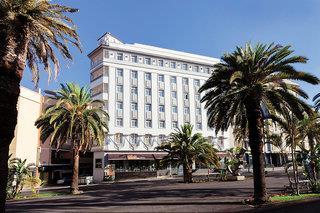 Hotel Contemporaneo - Santa Cruz De Tenerife - Spanien