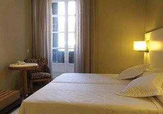 Bh Atarazanas Malaga Boutique Hotel - Spanien - Costa del Sol & Costa Tropical