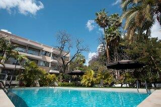 Hotel Colon Rambla - Spanien - Teneriffa