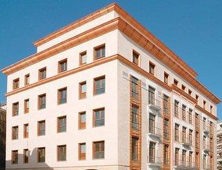 Hotel NH Cartagena - Spanien - Costa Blanca & Costa Calida