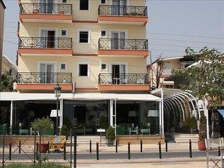 Hotel Konstantin - Katerini - Griechenland