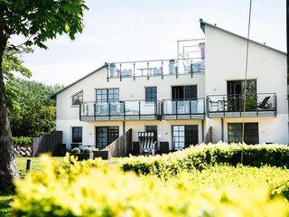 Hotel Künstlerquartier Seezeichen - Deutschland - Mecklenburg Ostseeküste
