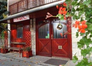 Hotel Korona Pension - Budapest - Ungarn