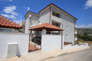 Hotel Villa Erna - Kroatien - Kroatien: Süddalmatien