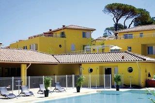 Hotel Residence Les Terrasses Des Embiez - Frankreich - Côte d'Azur