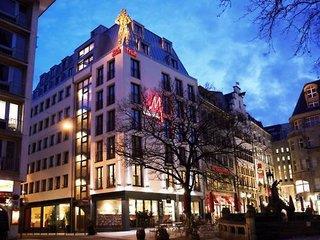 Hotel Eden Früh am Dom - Deutschland - Köln & Umgebung