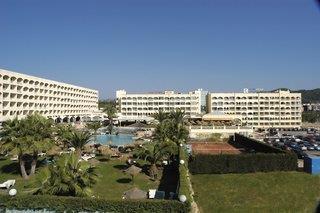 Hotel Evenia Olympic Palace - Spanien - Costa Brava