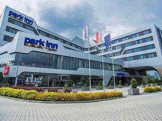 Hotel Park Inn by Radisson Krakow - Polen - Polen