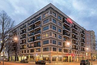Hotel Adina Berlin Hauptbahnhof - Deutschland - Berlin