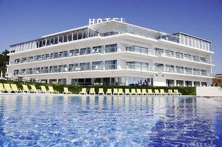 Hotel Miramar Sul - Portugal - Costa de Prata (Leira / Coimbra / Aveiro)