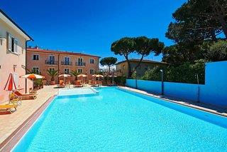 Hotel Varo Village - Italien - Toskana