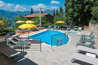 Hotel Galvani - Torri Del Benaco - Italien