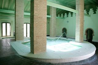 Hacienda Montija Hotel & Spa - Spanien - Costa de la Luz