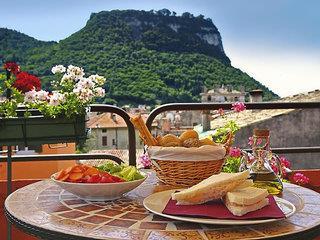 Hotel Cortina - Italien - Gardasee