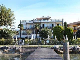 Hotel Villa Letizia - Italien - Gardasee
