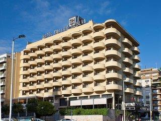 Hotel NH Luz Huelva - Spanien - Costa de la Luz