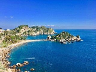 Hotel Baia Di Naxos - Italien - Sizilien