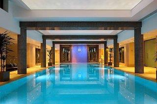 Hotel Grange St.Pauls - Großbritannien & Nordirland - London & Südengland