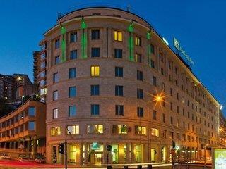 Hotel Holiday Inn City Genua - Italien - Ligurien