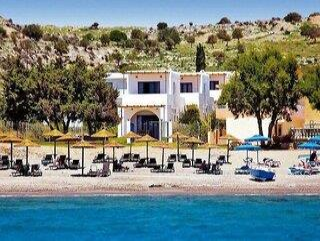 Hotel Katikies - Griechenland - Rhodos