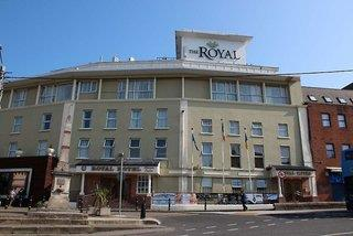 Hotel Royal Bray - Irland - Irland