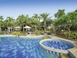 Hotel Swastika - Indonesien - Indonesien: Bali