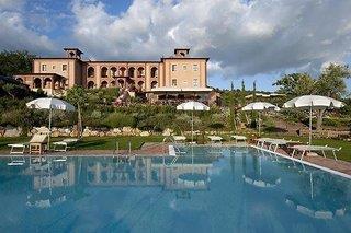 Saturnia Tuscany Hotel - Italien - Toskana