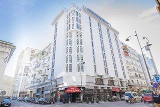 Hotel Prince de Paris - Casablanca - Marokko