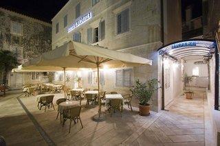 Hotel Croatia - Kroatien - Kroatien: Mitteldalmatien