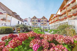 Ringhotel Krone Schnetzenhausen - Friedrichshafen - Deutschland