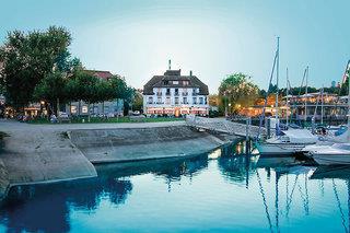 Hotel Ringhotel Schiff am See - Deutschland - Bodensee (Deutschland)