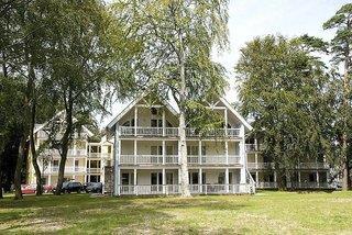 Hotel Upstalsboom Strandpark Graal Müritz - Deutschland - Mecklenburg Ostseeküste