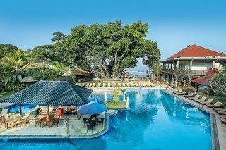 Hotel Puri Saron - Seminyak - Indonesien